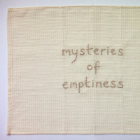 mysteries of emptiness