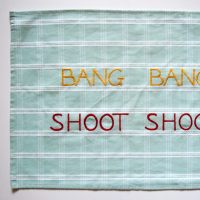 bang bang shoot shoot